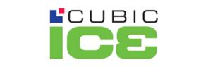 Cubic Ice Logo