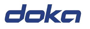 Doka Logo